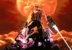 Gearbox Software declared full and rightful owner of 'Duke Nukem' franchise