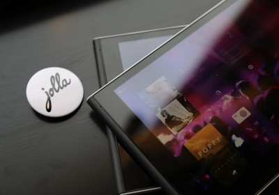 Jolla's crowdfunded tablet running Sailfish OS 2.0 now available for pre-order