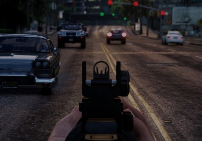 Toddyhancer mod injects a dose of realism into Grand Theft Auto V
