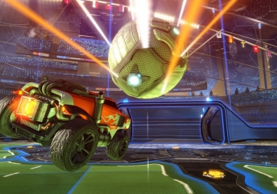 Rocket League Review: One of the surprise hits of the year so far
