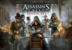 Assassin's Creed Syndicate for PC is delayed, surprising no-one