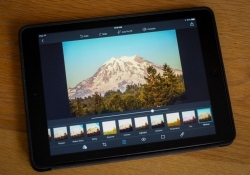 Take your photo editing to go with Adobe's latest Photoshop mobile app, available soon
