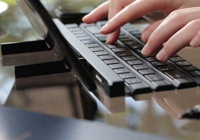 LG's 'Rolly' offers the benefits of a flexible keyboard without sacrificing usability