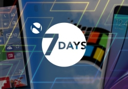 Neowin's 7 Days of Windows milestones and Samsung's reminder to RTFM