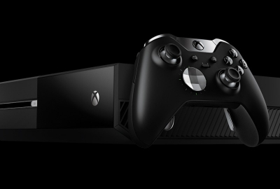 Xbox One Elite bundle includes hybrid SSD, customizable controller