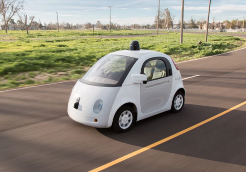 Google's self-driving vehicles set to hit Austin roads in the next few weeks