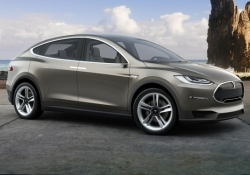 Tesla now accepting pre-orders for Model X SUV