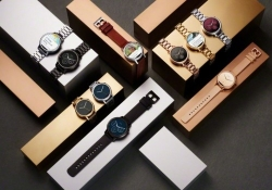 Customization is the name of the game with the new Moto 360
