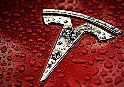 Tesla's budget-friendly Model 3 will be revealed next spring