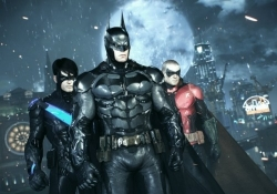 Batman: Arkham Knight game-fixing patch appears, disappears soon after