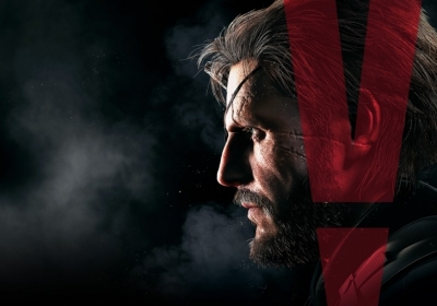 Weekend Open Forum: Who is playing Metal Gear Solid V: The Phantom Pain?
