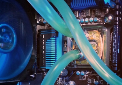 The Dos and Dont's of Water Cooling