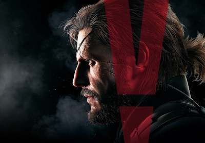 Metal Gear Solid V: The Phantom Pain Benchmarked