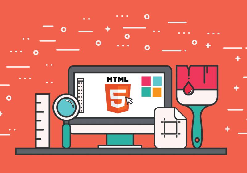 html, e-learning