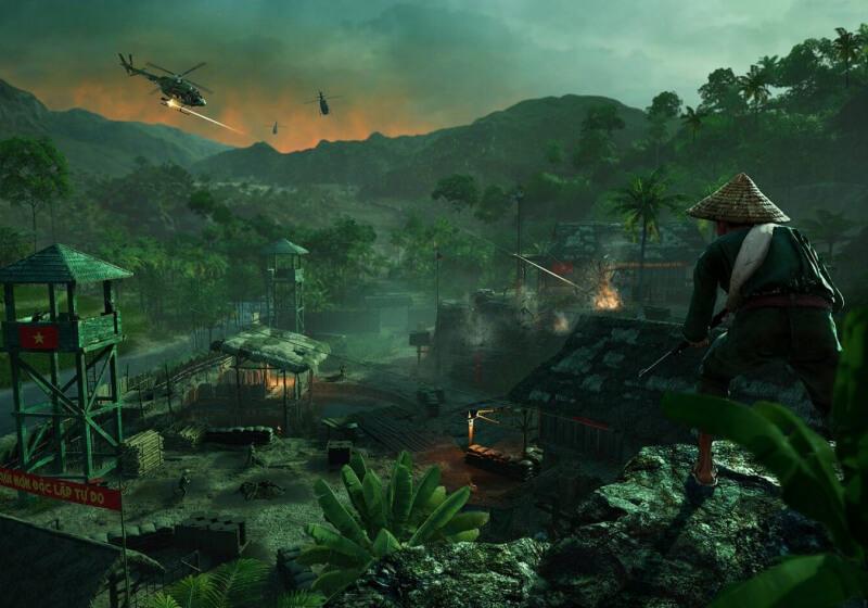 Nvidia hotfix solves flickering in Far Cry 5 - information platform