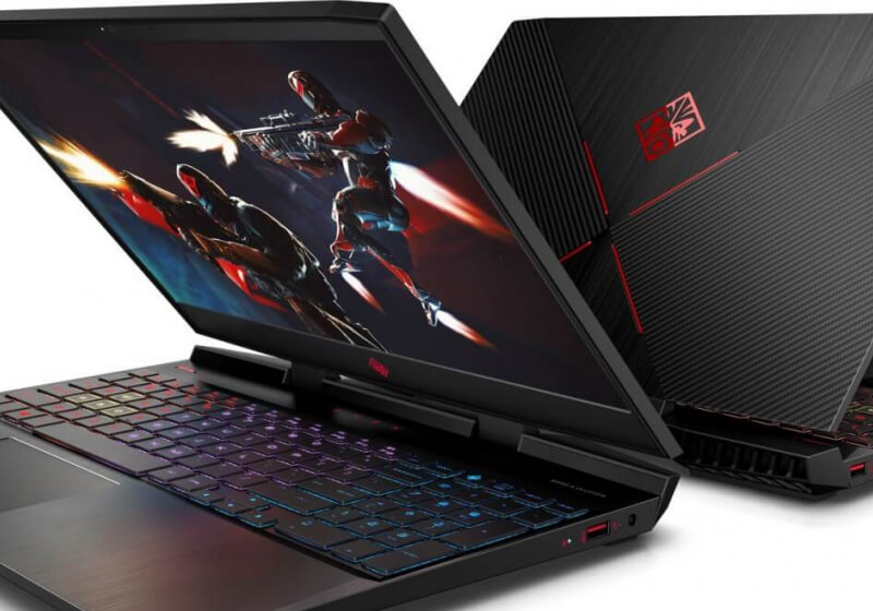 HP's Omen 15 is the first 240Hz gaming laptop - Study Point